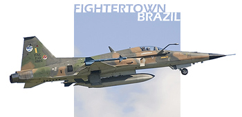 Fighter Aviation Reunion 2006 Title Image