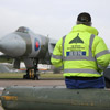 "Vulcan XH558 ""Turn and Burn"" Event Feature Report"