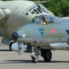 Bruntingthorpe Cold War Jets Open Day 2005 Review
