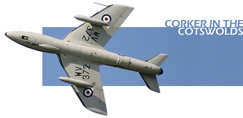 Kemble Air Day 2005 Title Image