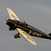 Old Warden Spring Air Display 2005 Review