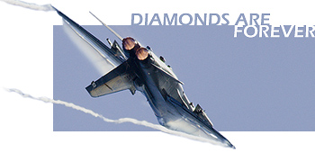 RAF Leuchars Airshow 2006 Title Image