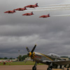 Royal International Air Tattoo 2007 Review