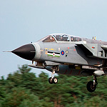 RAF Leuchars Airshow 2008 Review