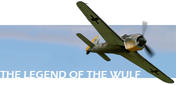 Duxford Flying Legends 2009 Title Image